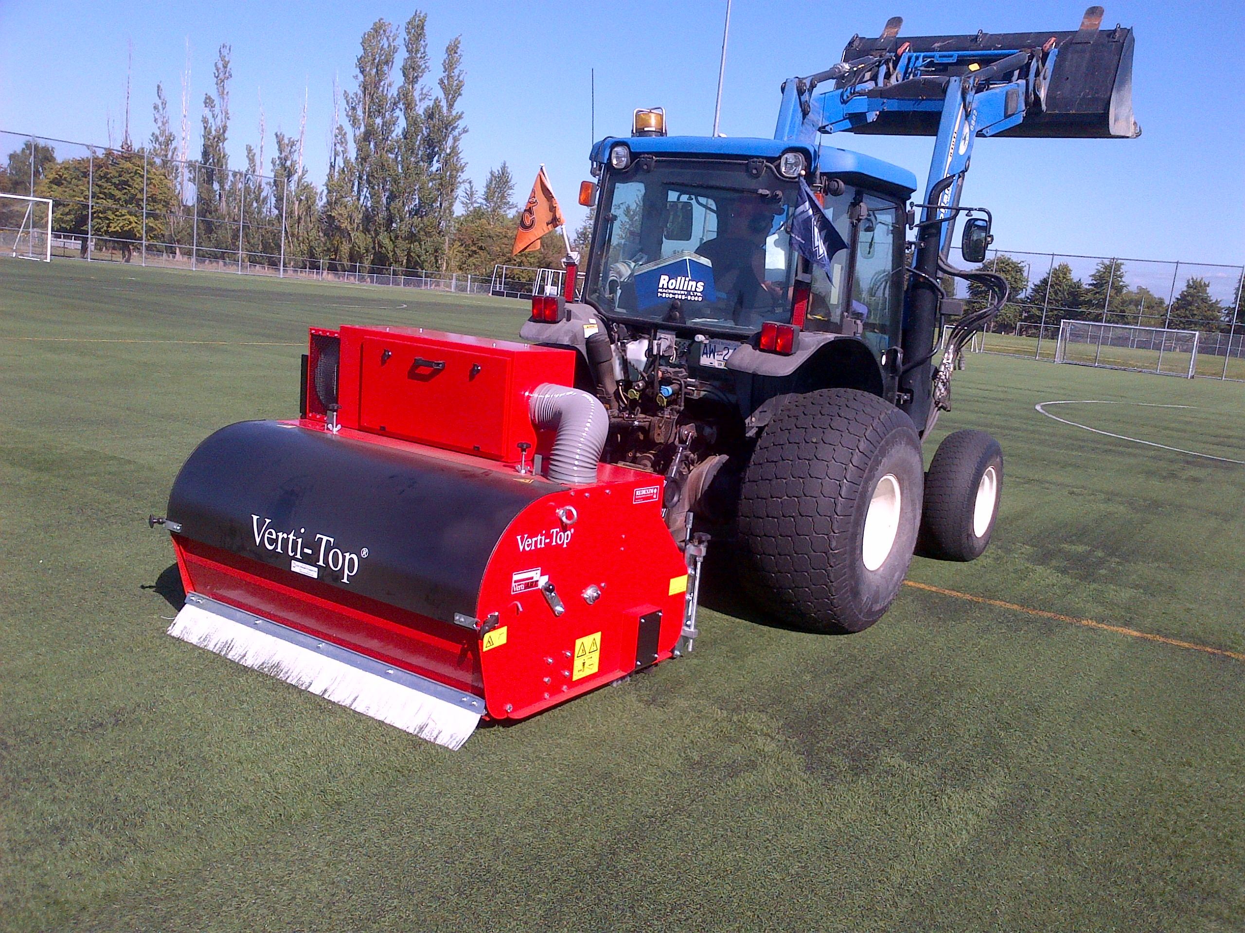 Synthetic Turf Maintenance Equipment Armower Com